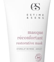 Estime et Sens protocoles cabines exclusifs masque réconfortant