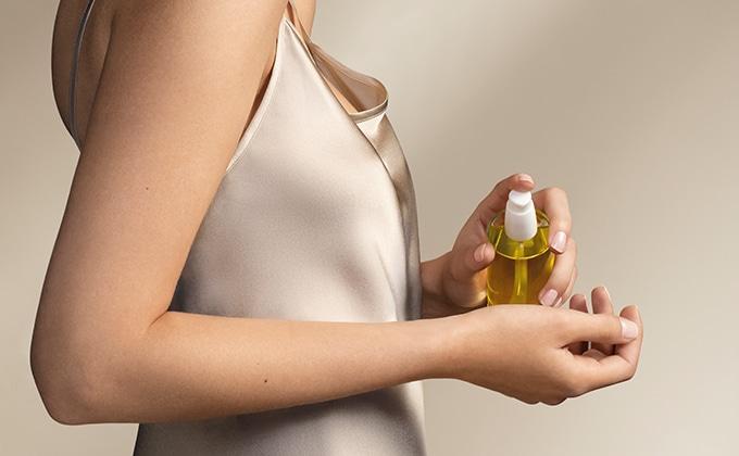 Estime et Sens leçon de beauté n°9 : huiles corporelles