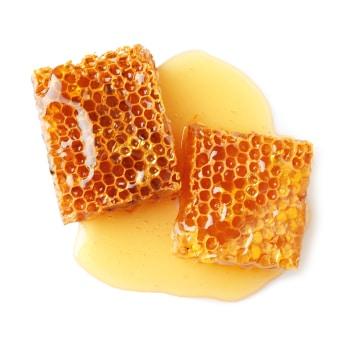 Principe actif miel