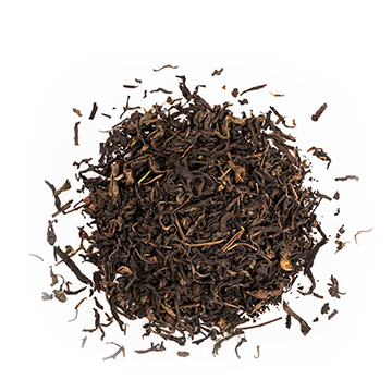 Principe actif thé vert