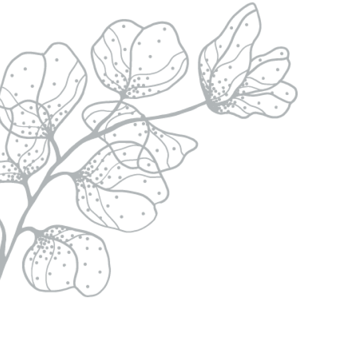 Estime et Sens illustration fleur